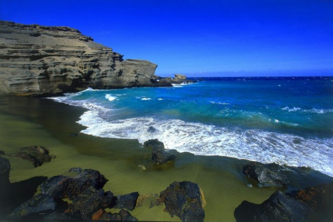 most beautiful places in america hawaii island