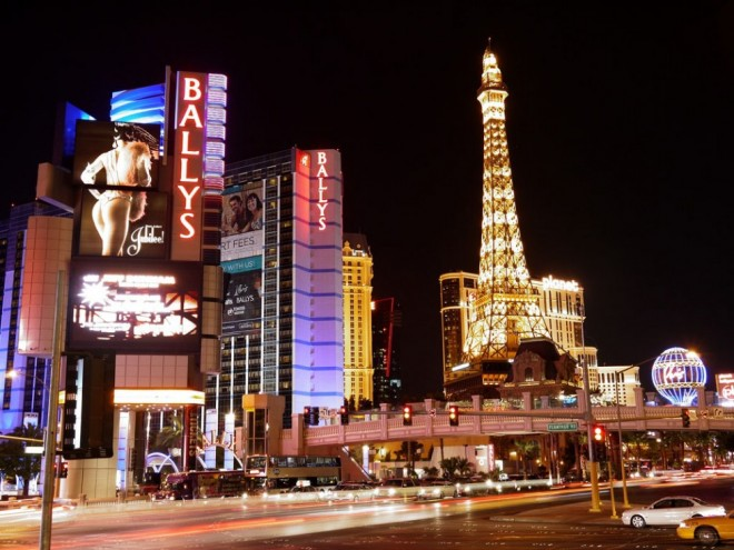 most beautiful places in america las vegas