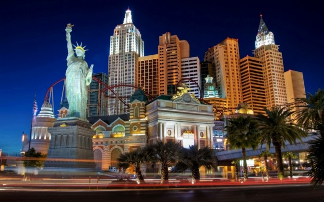 most beautiful places in america newyork city