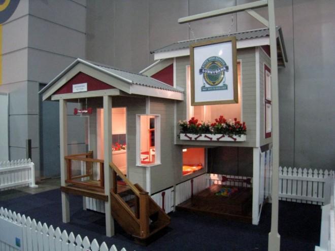 dog house plans sunnybank