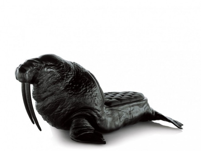 funky furniture animal chair