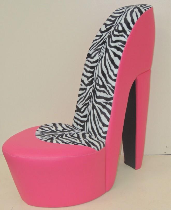 funky furniture heal chair