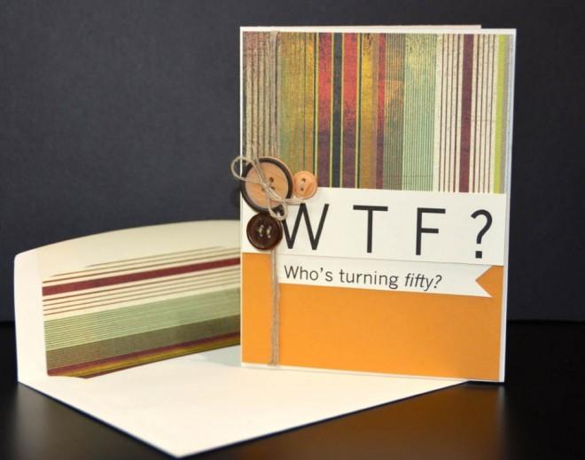 funny birthday sayings wtf