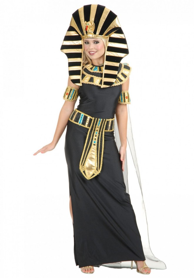 funny costumes egyptian