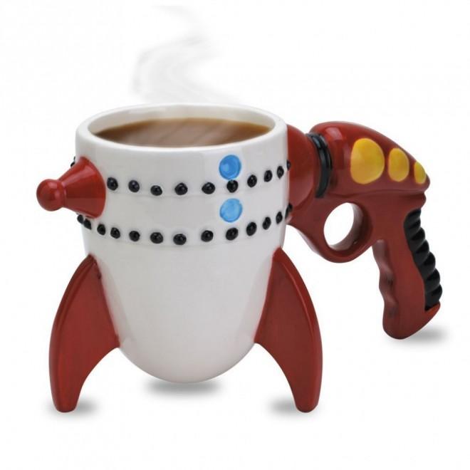 funny gadgets coffee mugs