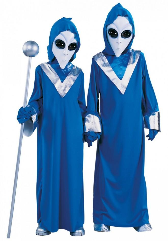 funny halloween costumes space alien