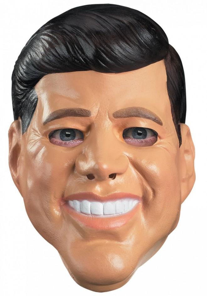 funny mask kennedy