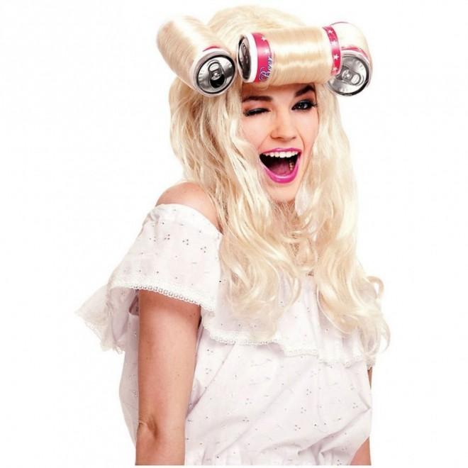 funny wigs women