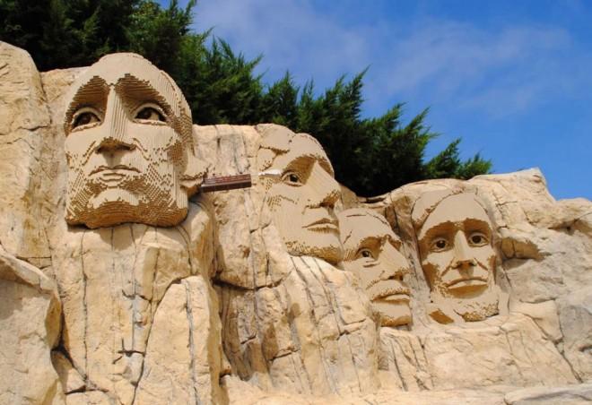 places to visit in california legoland