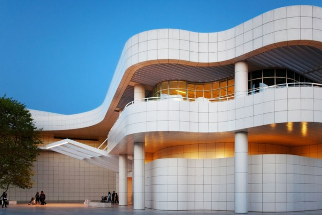 places to visit in california paul getty museum