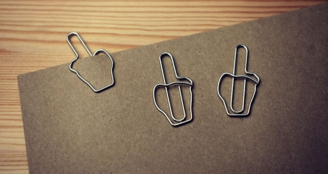 funny gadgets paperclips