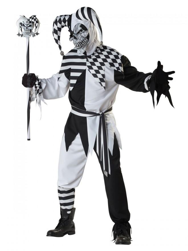 funny halloween costumes joker