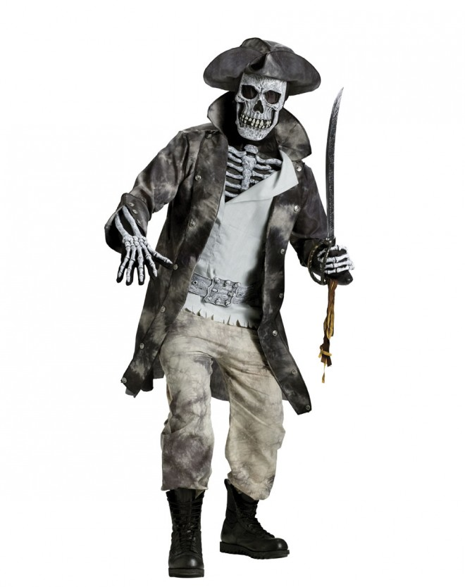 funny halloween costumes pirate