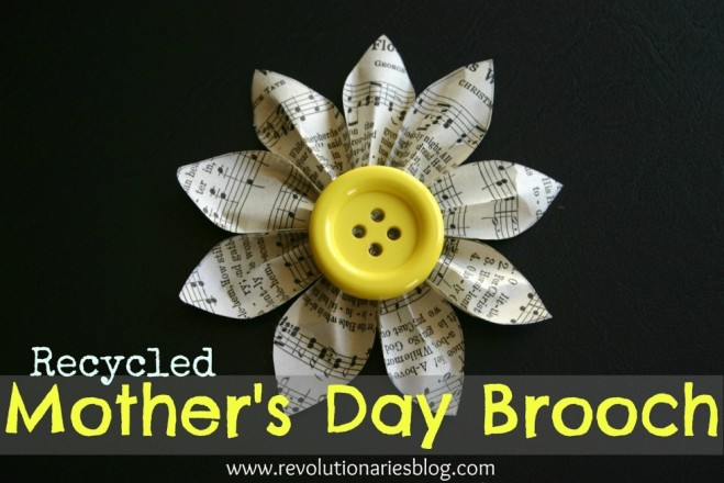 mothers day gifts recycled