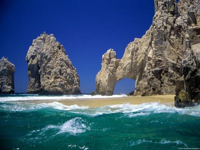 beautiful beaches lovers beach mexico