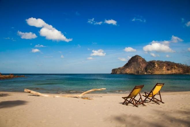 beautiful beaches in nicaragua