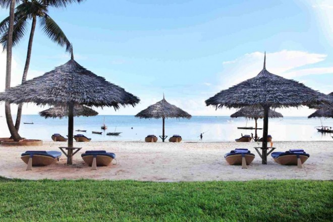 beautiful beaches nungwi zanzibar