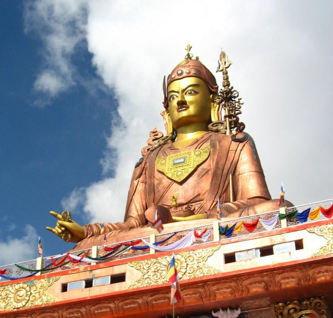 tallest statue in the world