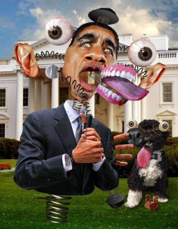 Funny obama (28)