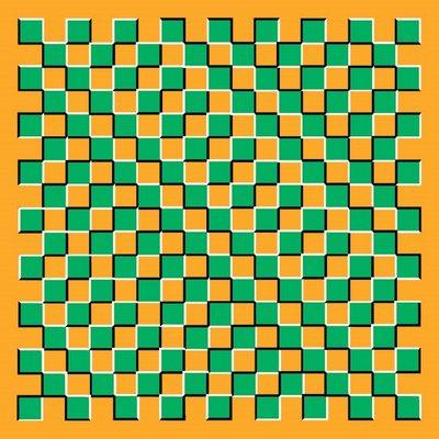 Optical Illusion Images Gif Funny (52)