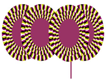 Optical Illusion Images Gif Funny (63)