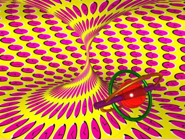 Optical Illusion Images Gif Funny (69)