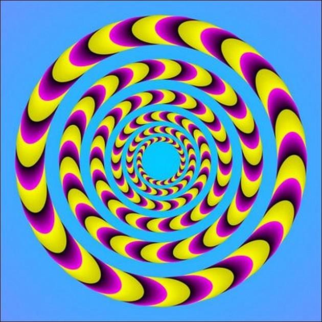 Optical Illusion Images Gif Funny (76)