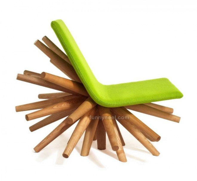 funky furniture cool chair