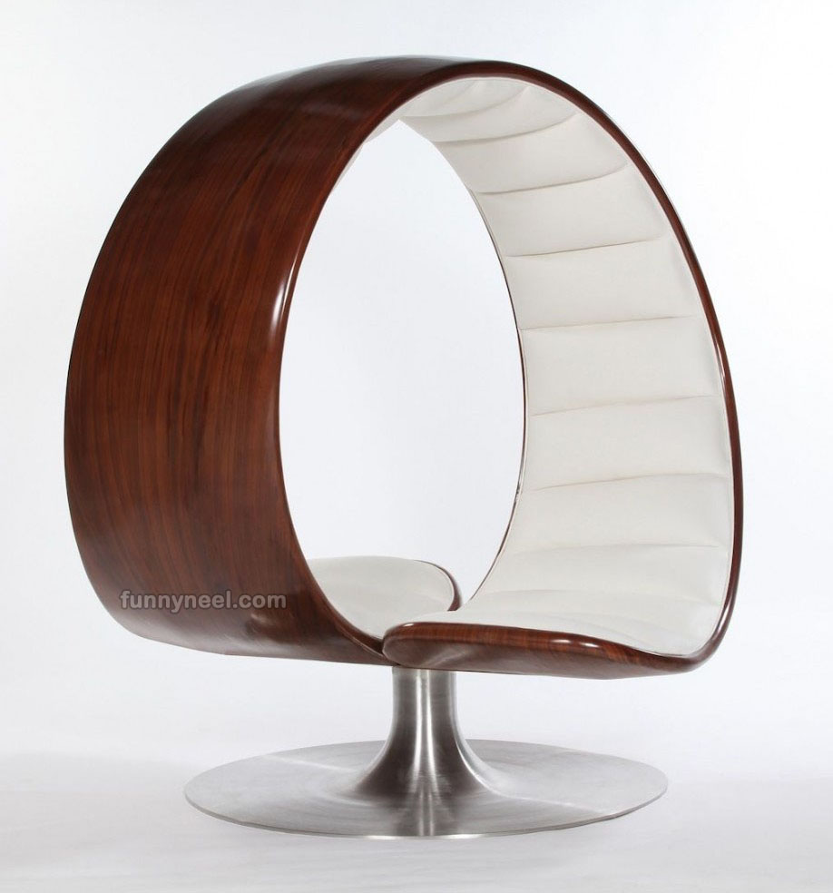 funky furniture hug chair
