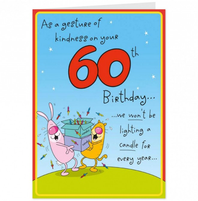 funny birthday sayings candles