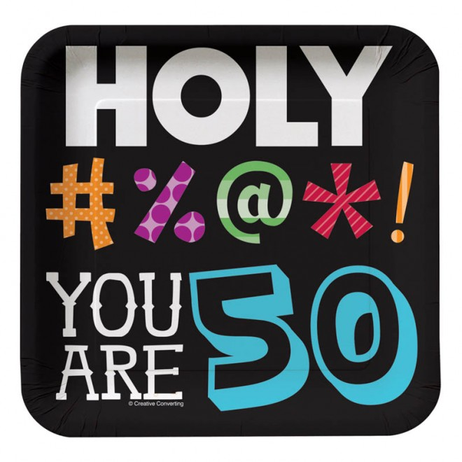 funny birthday wishes fifty
