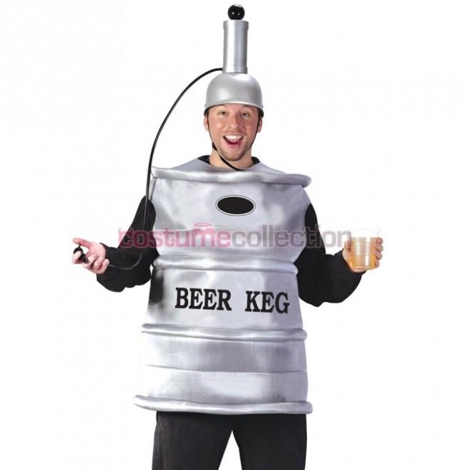 funny costumes keg