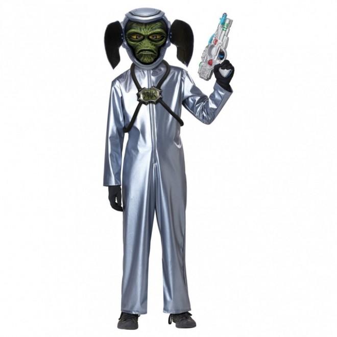 funny halloween costumes alien