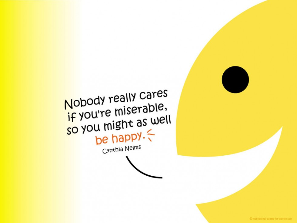 funny picture quotes miserable