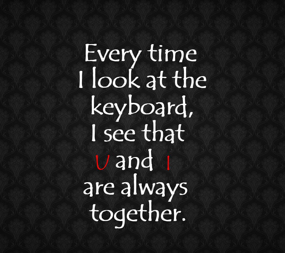 funny sayings u