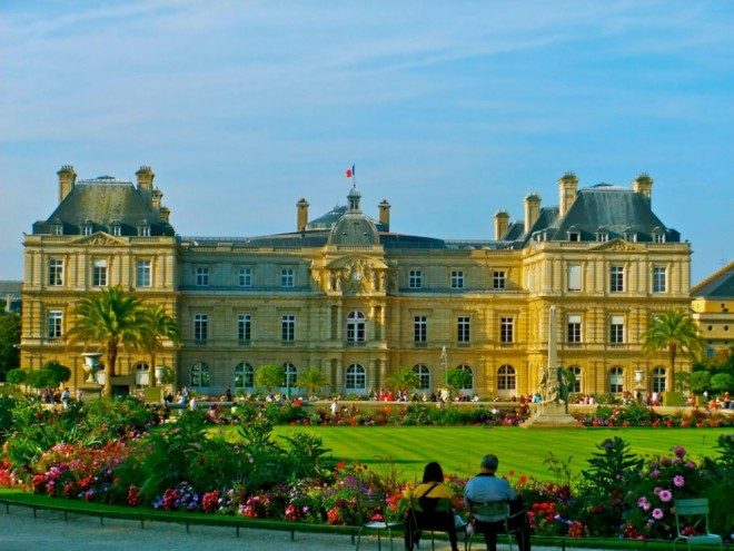 places to visit in paris jardin du luxembourg