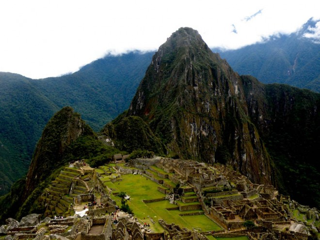 most beautiful places in america macchu pichu