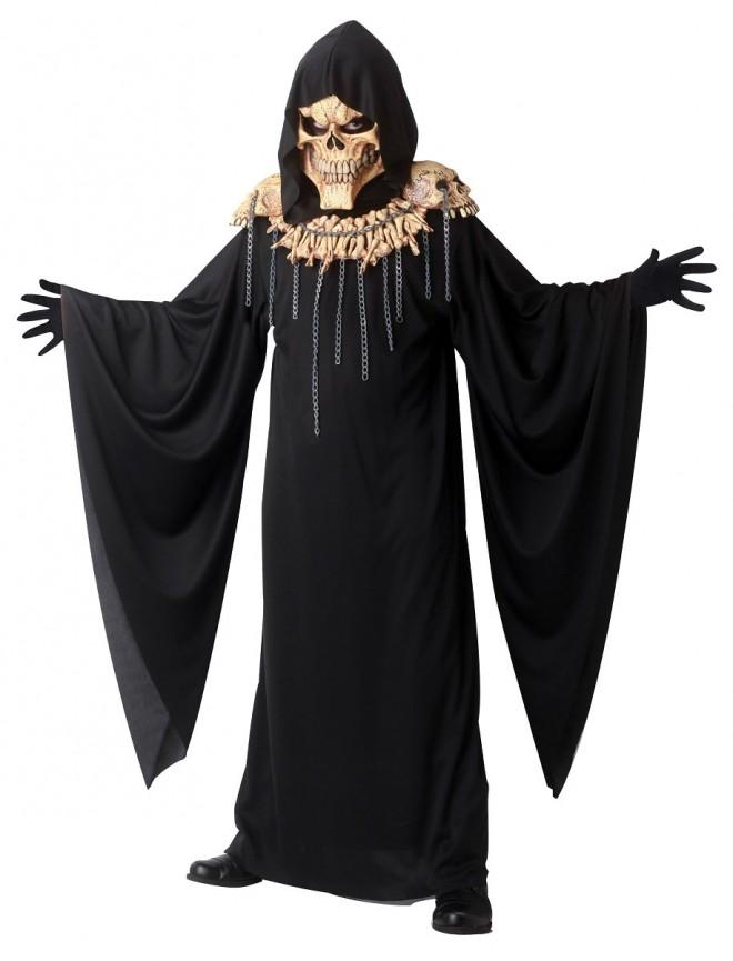 funny halloween costumes demon