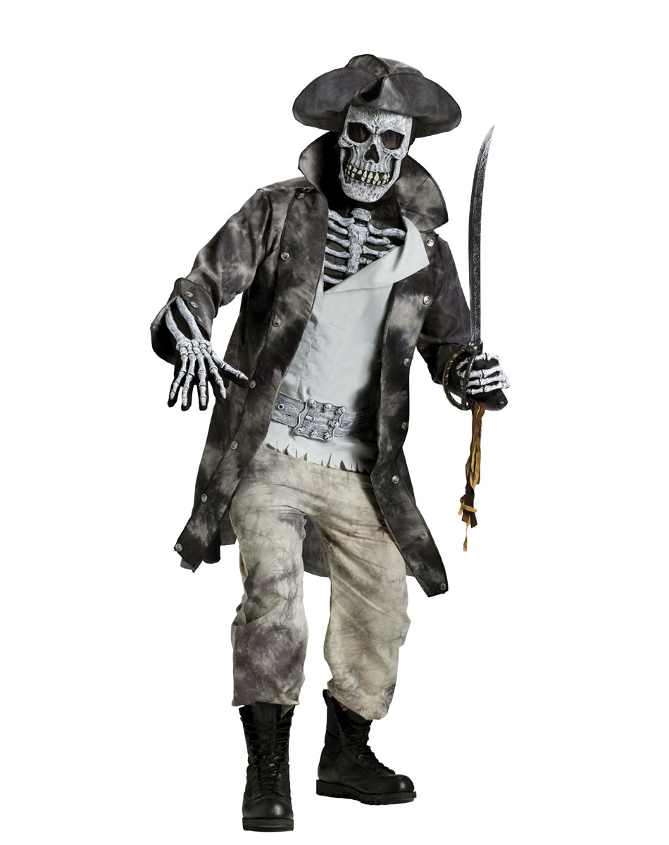 funny halloween costumes pirate 2