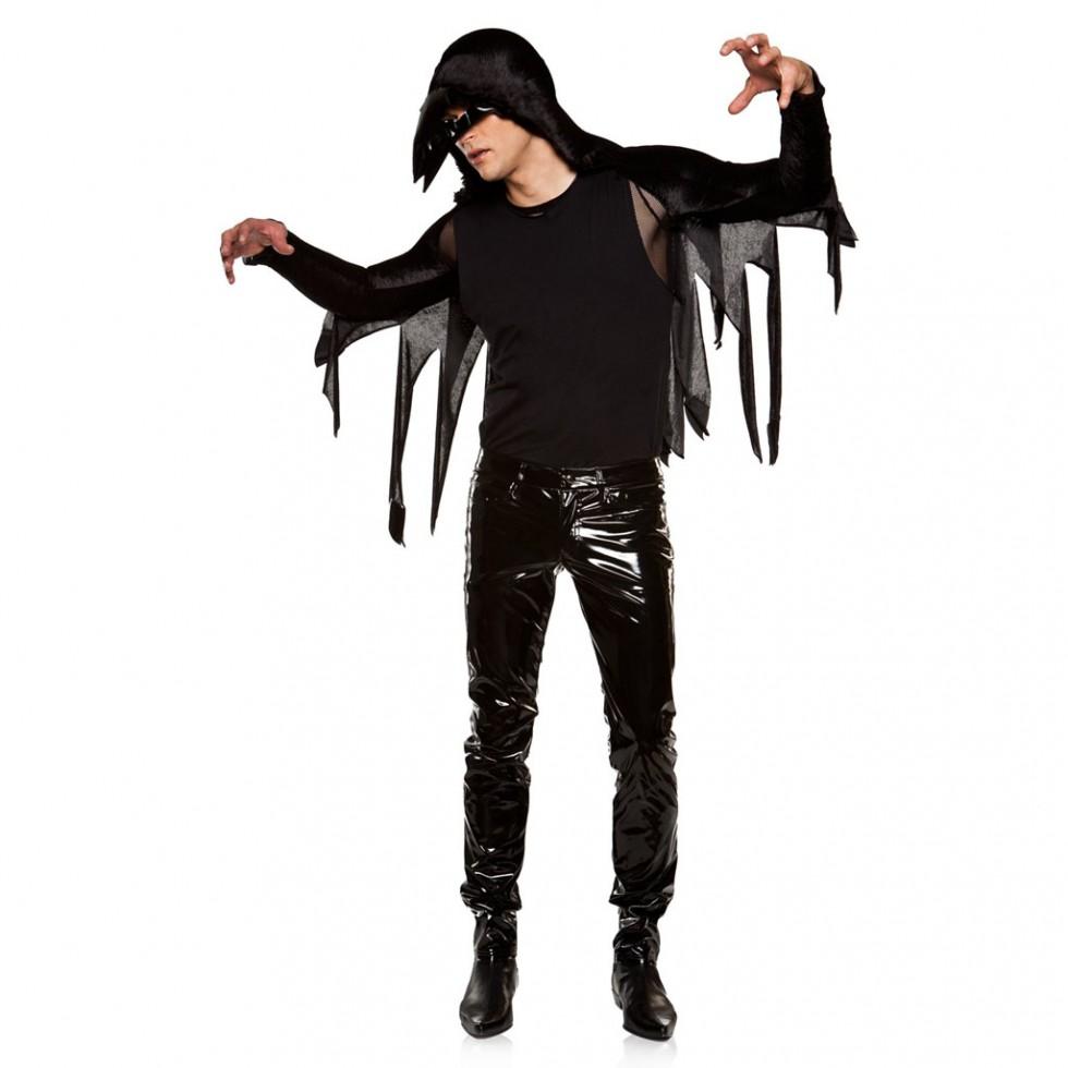 funny halloween costumes raven