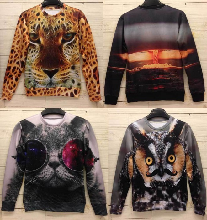 funny t shirts animals