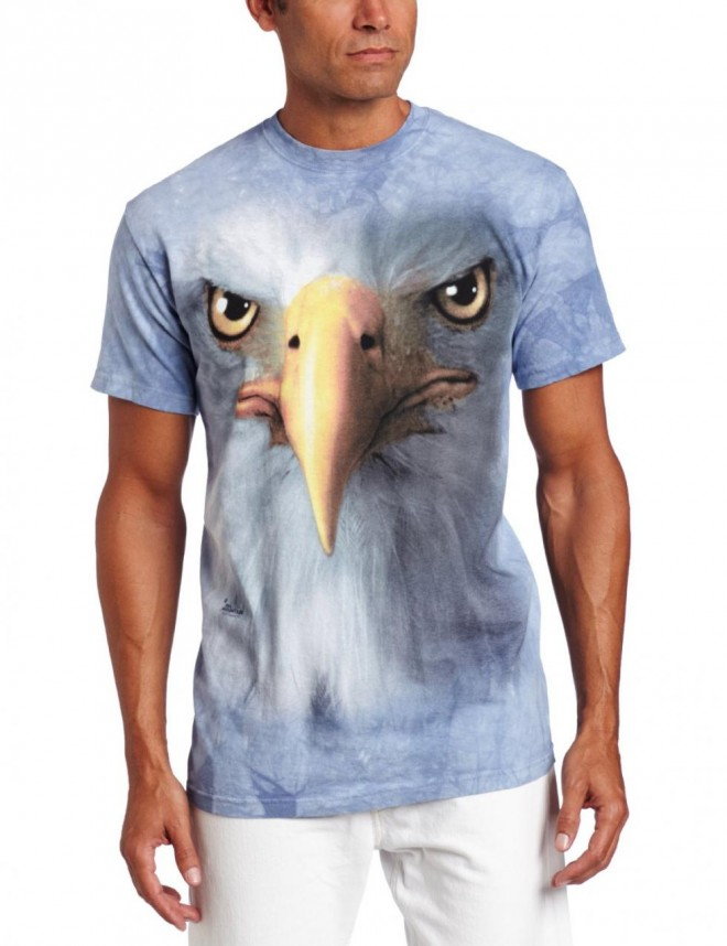 funny t shirts eagle