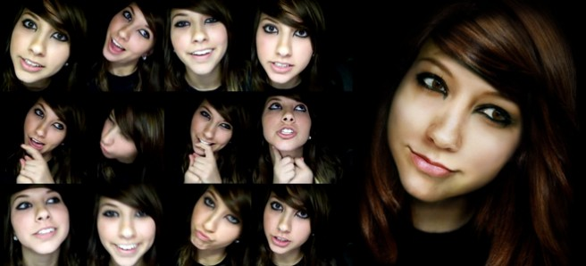 thumb boxy Most Inspiring and Funniest Girl on Internet   Boxxy