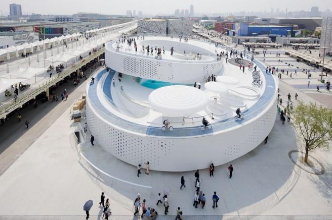danish pavilion modern architectural wonders