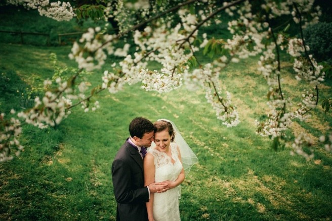 house wedding photography