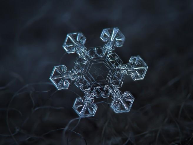 snowflake photo alexey kljatov