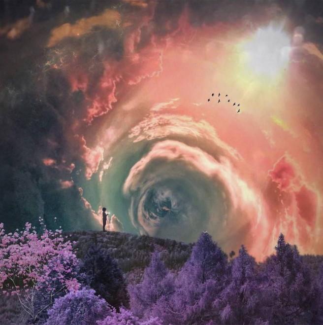 melissa vincent surrealism phorography