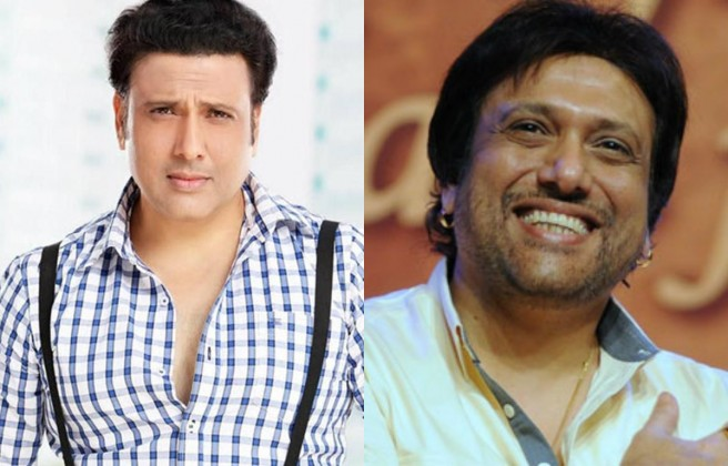 govinda celebrities without makeup