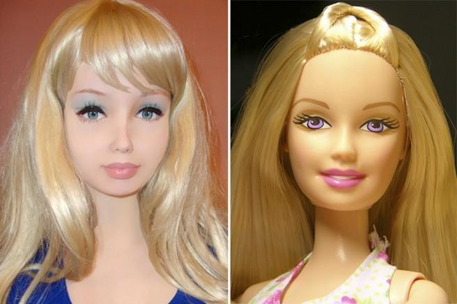 lolita richi real life barbies and kens
