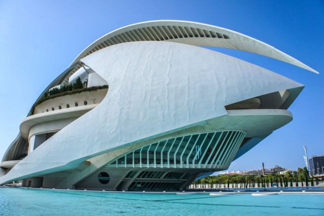 20 Amazing Modern Architectures And Buildings Around The World